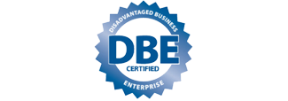 Certified Disadvantaged Business Certified