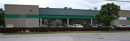 Romar Supply & Fabrication - founded in 1983