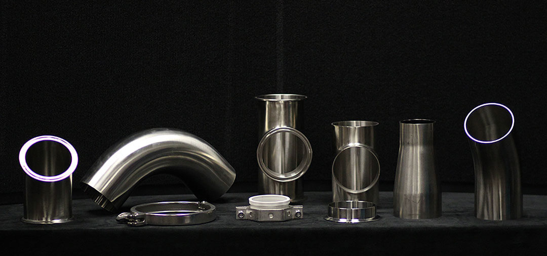 Pipe Supply and Fittings - Dallas Fort Worth