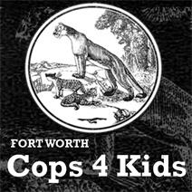 Cops 4 Kids