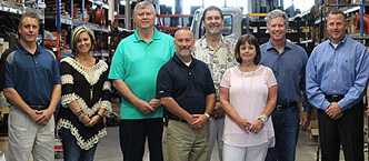 The people at Romar Supply & Fabrication