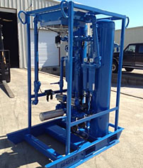 RD450 Desiccant Air Dryer