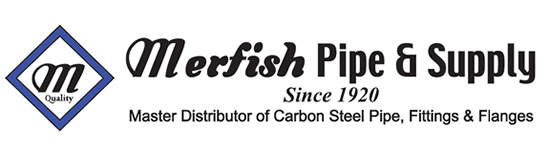 Merfish Pipe and Supply